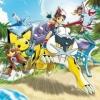 Pokemon Ranger: Trail of Light