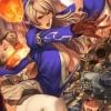 Queen`s Blade OVA