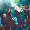 The Maiden is Falling in Love With The Elder Sister: Futari no Elder The Animation