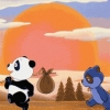 The Panda`s Great Adventure