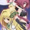 To Love-Ru: Darkness