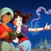 Worlds Famous Stories for Children: Aladdin and the Wonderful Lamp
