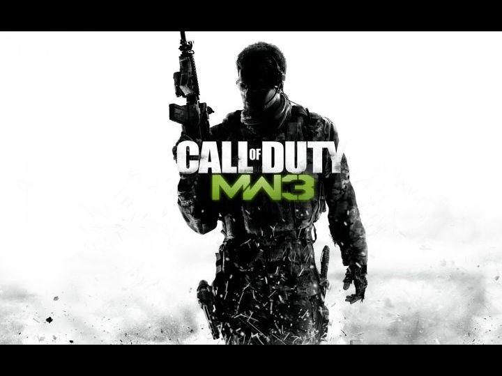Modern Warfare 3 — Final Assault выйдет в октябре