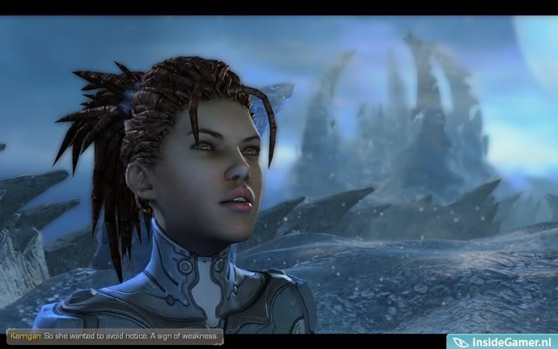 Начался бета-тест StarCraft II: Heart of the Swarm