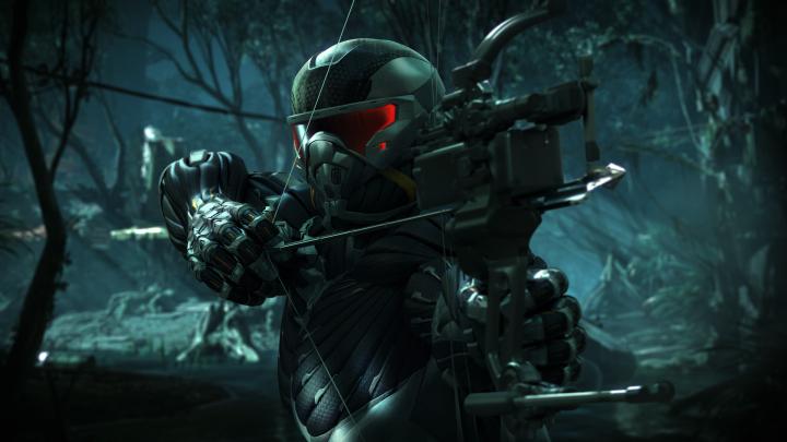 Crysis 3 выжмет все соки из консолей