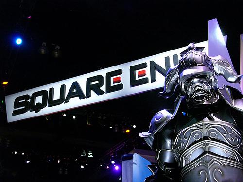 Square Enix готовится представить новую игру