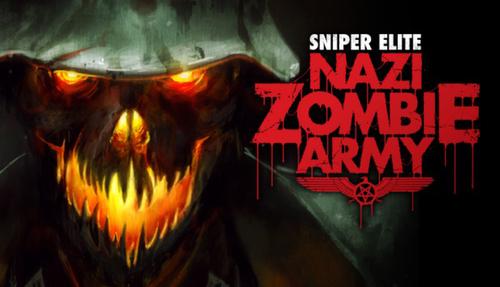 В Sniper Elite V2 появятся зомби