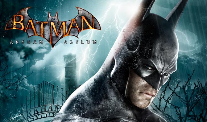 Warner Bros готовят новую часть Batman Arkham