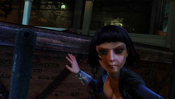 Очередной трейлер: Bioshock Infinite: «Агнец Коламбии»