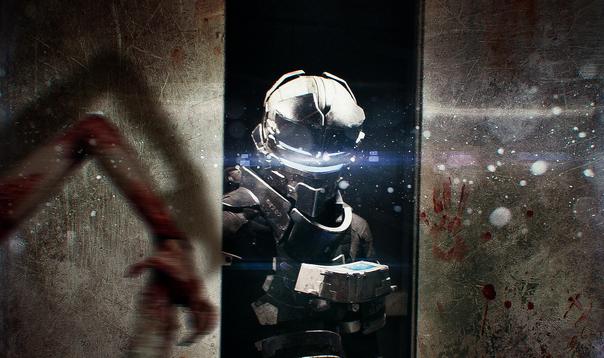 Первые оценки Dead Space 3