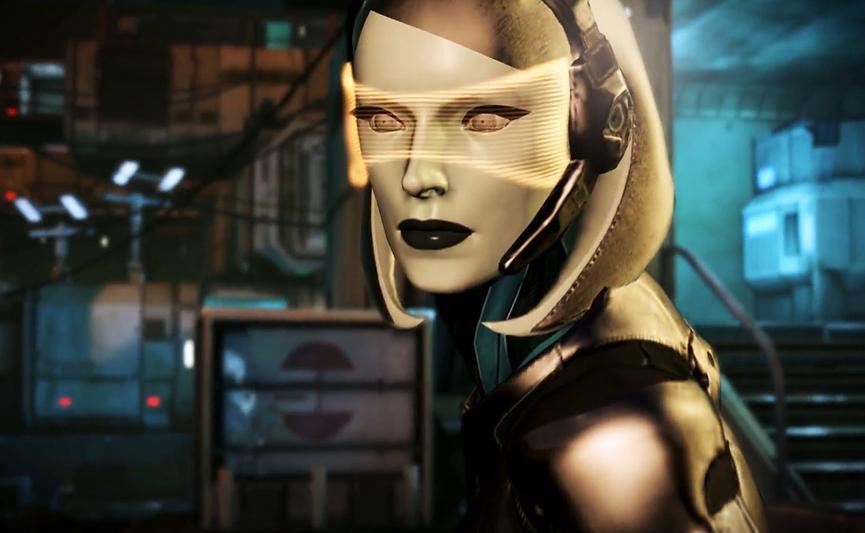 Опубликован трейлер дополнения Mass Effect 3: Reckoning