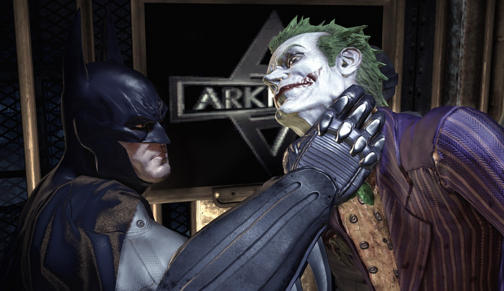 Batman: Arkham Origins выйдет на Xbox 720 и PS4 в 2013 году?