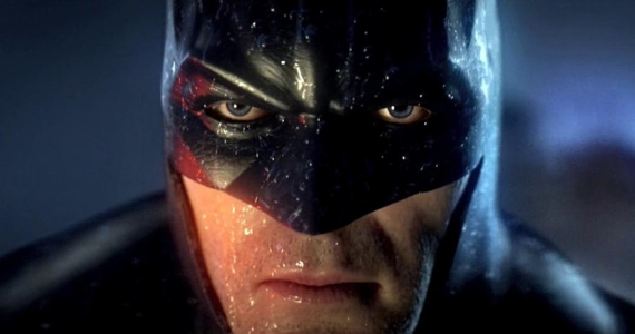 Игра Batman: Arkham Origins анонсирована