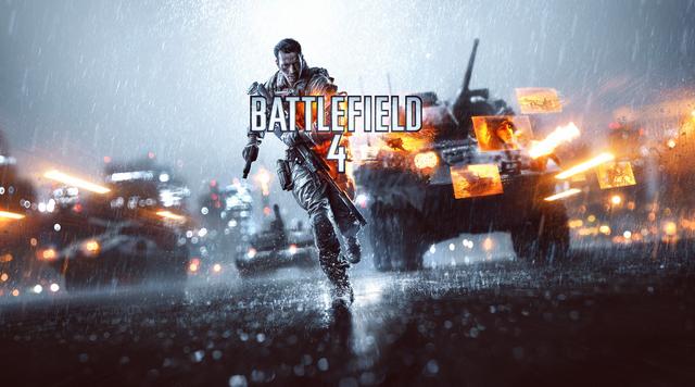 EA: Battlefield 4 выйдет 31 октября 2013 года