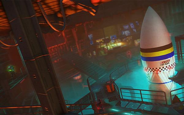 Far Cry 3: Blood Dragon выйдет 1 мая 2013 года