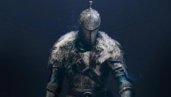 Первые ролики игры Dark Souls 2