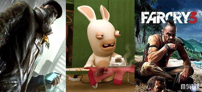 Ubisoft заказала 6 фильмов по своим играм