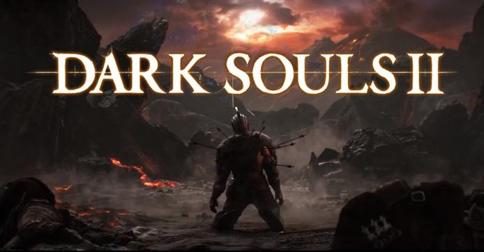 В Dark Souls 2 изменили уровень сложности