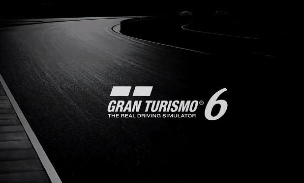 В демо-версию Gran Turismo 6 можно будет поиграть уже 2 июля