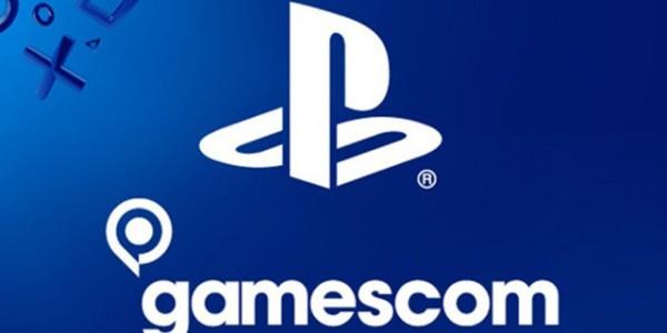 Sony покажет много новых игр на Gamescom