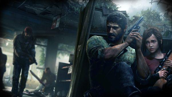 Стали известны подробности о мультиплеере The Last Of Us