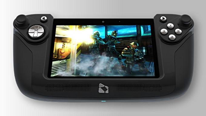 Стали известны стоимость и дата релиза игрового планшета Wikipad 7