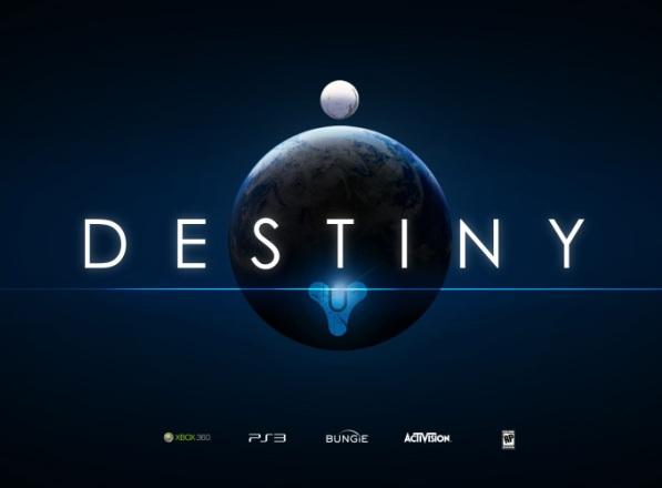 12 минут геймплея некстген-проекта Destiny (видео)