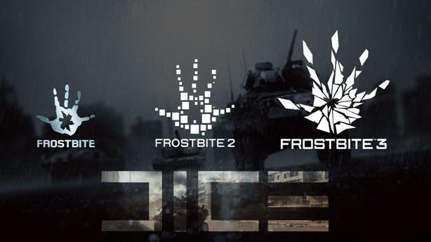 Frostbite 3 – революционный движок от DICE (видео)