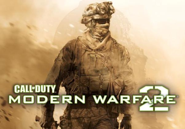 У Battlefield 4 и Call of Duty: Modern Warfare 2 один сценарист