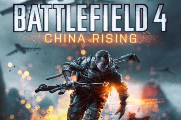 Первое дополнение для Battlefield 4 – China Rising - появится 3 декабря