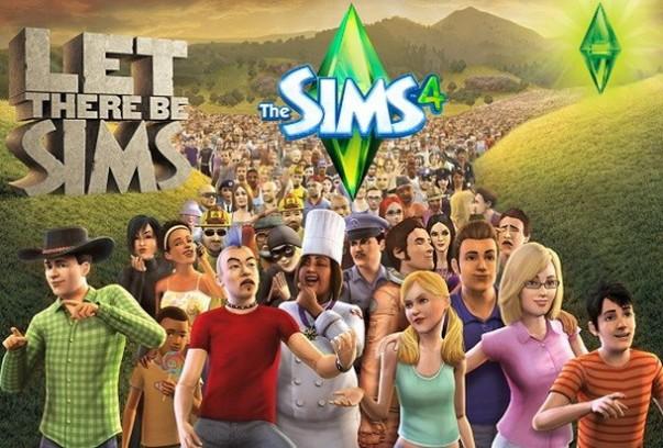 The Sims 4 появится осенью 2014 года