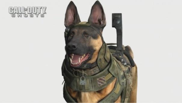 Call of Duty снова лучше всех