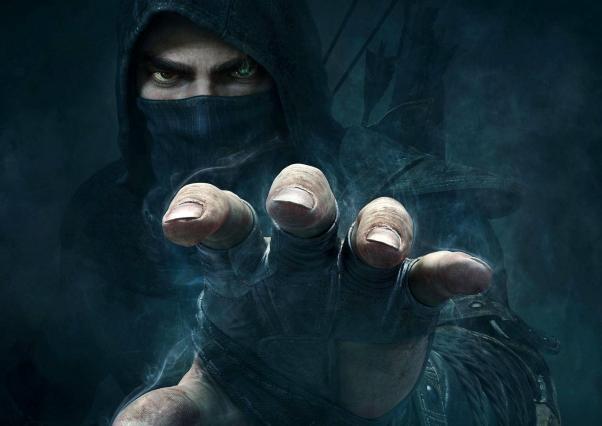 Thief будет полностью переведен и озвучен на русский язык (видео)