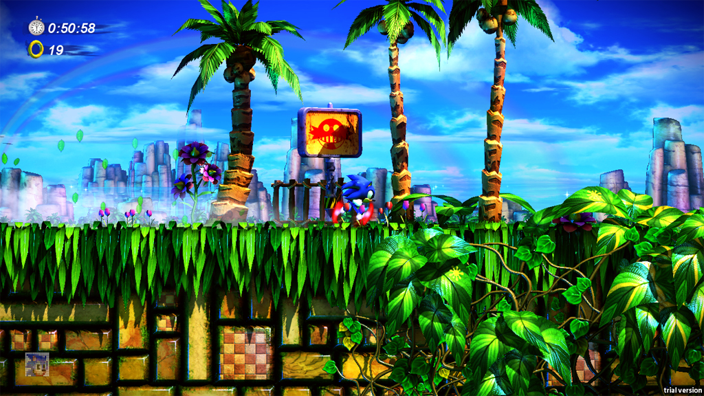 Emerald Hill Montage - Sonic Fan Remix